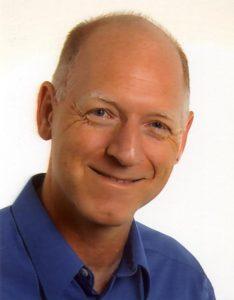 Portrait Manfred Eberle
