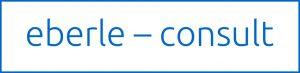 Logo eberle-consult